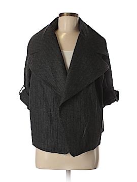 Kaufmanfranco Wool Blazer Size 4