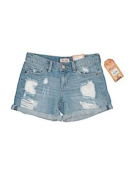 Mudd Denim Shorts Size 1
