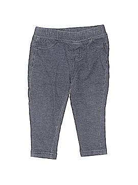 Tea Linen Pants Size 6-12 mo