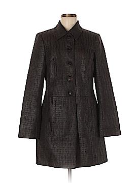 Tribal Wool Blazer Size 6