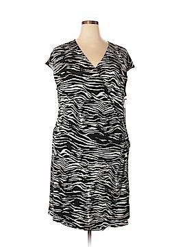 Dex Casual Dress Size 2X (Plus)