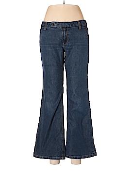 Banana Republic Factory Store Jeans Size 6