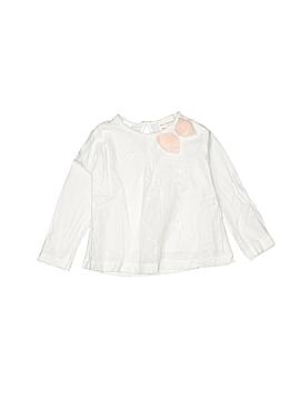 Zara Baby Long Sleeve T-Shirt Size 6-9 mo
