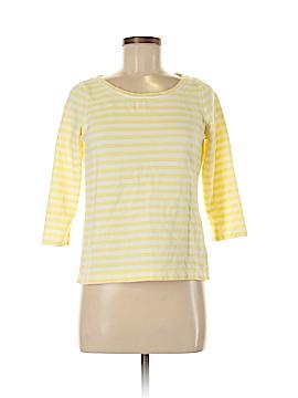 Lands' End 3/4 Sleeve T-Shirt Size S (Petite)