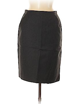 Barry Bricken Casual Skirt Size 8