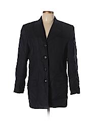 Amanda Smith Women Wool Blazer Size 12