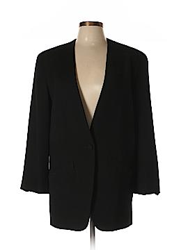 Donna Karan New York Wool Blazer Size 6