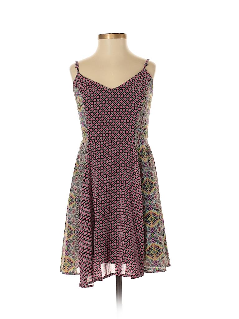 Fire Los Angeles Women Casual Dress Size XS