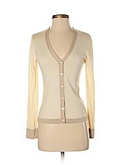 Escada Women Cashmere Cardigan Size 34 (EU)