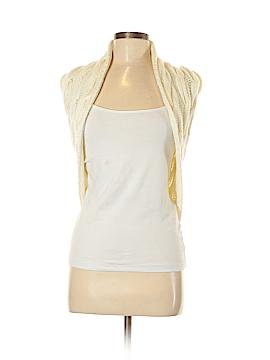 Rave Cashmere Cardigan Size Med - Lg