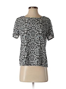 Sugarhill Boutique Short Sleeve Blouse Size 4