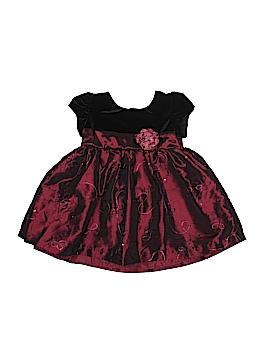 La Princess Special Occasion Dress Size 12 mo