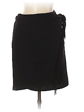 Banana Republic Wool Skirt Size M