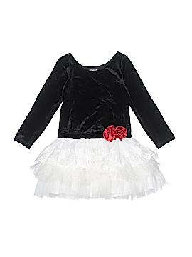 Zunie Special Occasion Dress Size 4T