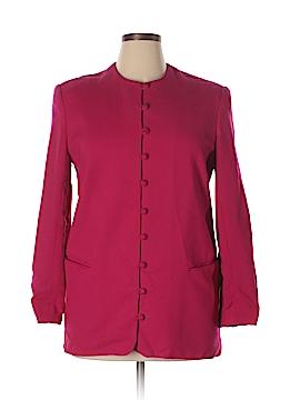 Isabel Ardee Wool Blazer Size 12