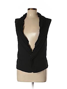 Ann Demeulemeester Wool Blazer Size 40 (FR)