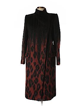 Salvatore Ferragamo Coat Size 44 (IT)