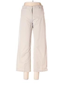 Armani Exchange Khakis Size 8