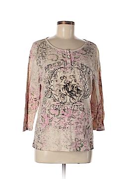 Tapemeasure Long Sleeve T-Shirt Size L