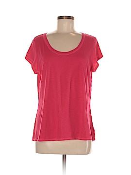 Mercer & Madison Short Sleeve T-Shirt Size L