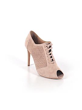 Salvatore Ferragamo Ankle Boots Size 8 1/2