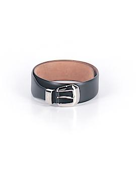 Salvatore Ferragamo Leather Belt Size S