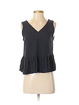 Ann Taylor LOFT Sleeveless Blouse Size S (Petite)