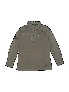 Zara Long Sleeve Polo Size 5 - 6