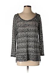 Retro-ology Women 3/4 Sleeve Top Size M