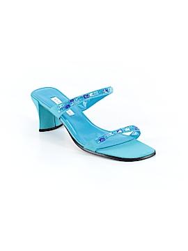 Ann Marino Mule/Clog Size 9