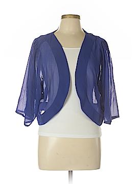City Chic Jacket Size 22 Plus (L) (Plus)