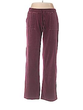 Tommy Hilfiger Velour Pants Size L