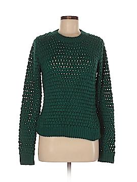 Aryn K. Pullover Sweater Size M