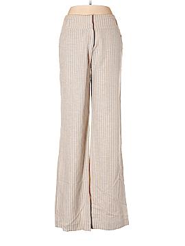 Alberto Makali Linen Pants Size 8