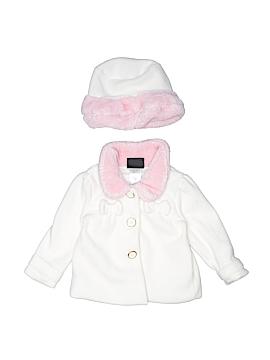 Girls Rule! Coat Size 12 mo