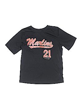 Team Athletics Short Sleeve T-Shirt Size M (Youth)