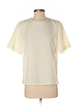 Fashion Star Short Sleeve Blouse Size 4