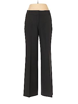 Classiques Entier Wool Pants Size 2