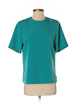 Fashion Star Short Sleeve Blouse Size 2