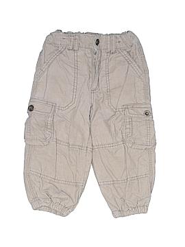 H&M L.O.G.G. Cargo Pants Size 12-18 mo