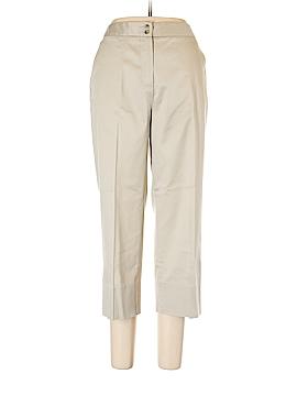 Foxcroft Wool Pants Size 10