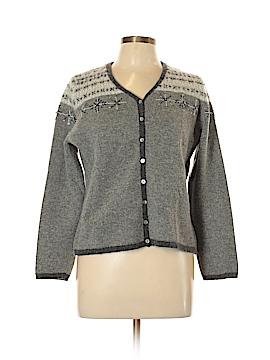Jillian Jones Wool Cardigan Size XL