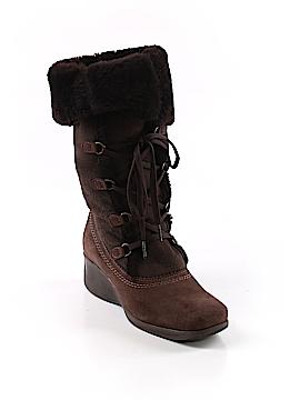 La Canadienne Boots Size 7
