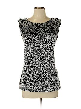 Apt. 9 Short Sleeve Blouse Size L