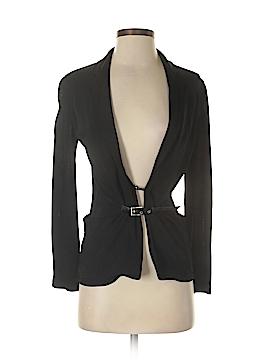 Emporio Armani Long Sleeve Top Size 4