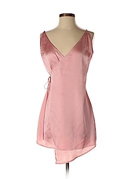 Fashion Nova Sleeveless Blouse Size M