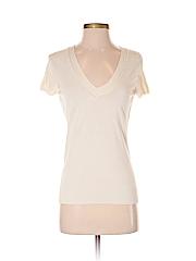 New York & Company Women Short Sleeve Top Size XS