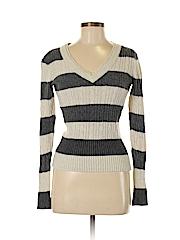 Lilu Women Pullover Sweater Size M