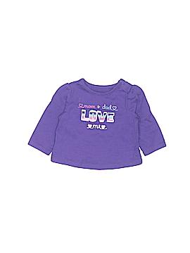 Circo Long Sleeve T-Shirt Size 3 mo