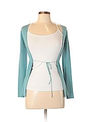 Sonia Bogner Women Cardigan Size 8